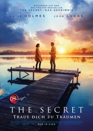 """Das Hauptplakat von """"The Secret"""" (© Capelight/Wild Bunch)"""
