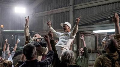 DJ Beatroot träumt von der großen Karriere (© Amazon Studios)