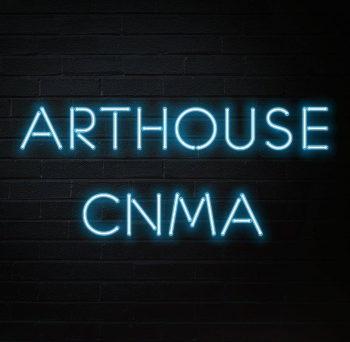 Das Artwork von Arthouse CNMA (© Leonine)