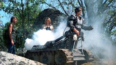 Ein Dreamteam im Einsatz (© 1986 Orion Pictures Corporation. All Rights Reserved)
