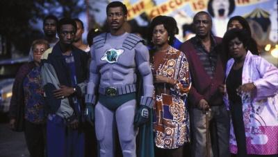 Meteor Man muss die Nachbarschaft beschützen (© 1993 Metro-Goldwyn-Mayer Studios Inc. All Rights Reserved)