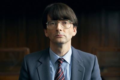 Steckt hinter diesem Mann einer der brutalsten Mörder in der Geschichte Englands? (© ITV)