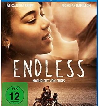 "Das Blu-ray-Cover von ""Endless"" (© EuroVideo)"