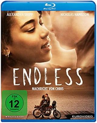 "Das Blu-ray-Cover von ""Endless"" (© EuroVideo)"