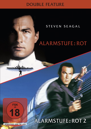 "Das DVD-Cover zum ""Alarmstufe: Rot"" Doppel-Feature (© 2020 Studio Hamburg Enterprises)"