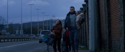 Andi muss irgendwie für seine drei Kinder sorgen (© Flare Film, Falko Lachmund)