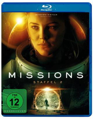 "Das Blu-ray-Cover von ""Missions Staffel 2"" (© 2020 Pandastorm Pictures)"