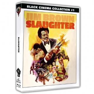 "Das Cover von ""Slaughter"" (© 2020 Wicked Vision)"