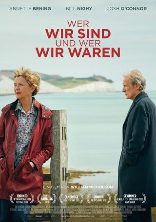 """Das Hauptplakat von """"Wer wir sind und wer wir waren"""" (© Tobis Film)"""