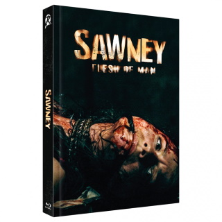 "Das Mediabook Artwork C von ""Sawney - Flesh of Man"" (© 2020 Redscreen. All Rights Reserved.)"