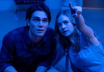 Jeremy und Melissa träumen von einer gemeinsamen Zukunft (© StudioCanal)