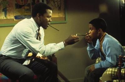 Virgil greift zu unkonventionellen Erziehungsmethoden (© 2020 Metro-Goldwyn-Mayer Studios Inc. All Rights Reserved.)