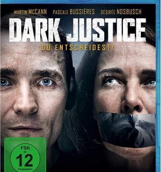 """Das Blu-ray-Cover von """"Dark Justice - Du entscheidest!"""" (© 2020 EuroVideo)"""
