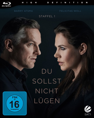 """Das Blu-ray-Cover von """"Du sollst nicht lügen"""" (© Eye See Movies)"""
