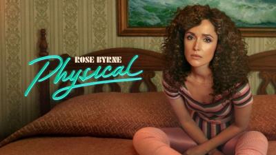 """Das Artwork von """"Physical Staffel 1"""" (© Apple TV+)"""