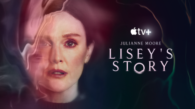 "Das Artwork zu ""Lisey's Story"" (© Apple TV+)"