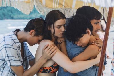Der gemeinsame Familien-Urlaub wird zum Horrortrip (© Universal Pictures)