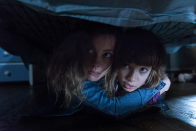Sarah will ihren Sohn retten (© Jasper Savage / Amblin Partners / Focus Features)