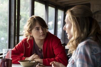 Ruby und ihre Mutter haben Stress (© Apple TV+)