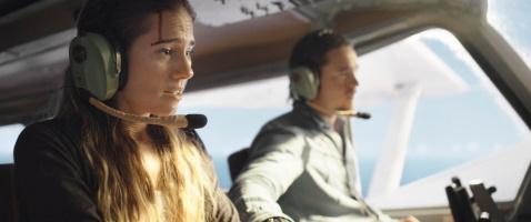 Piloten wider Willen (© Constantin Film)