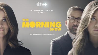 """Das Artwork von """"The Morning Show"""" (2) (© Apple TV+)"""