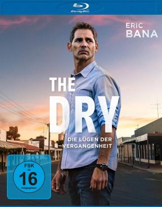 "Das Blu-ray-Cover von ""The Dry"" (© 2021 Leonine Studios)"