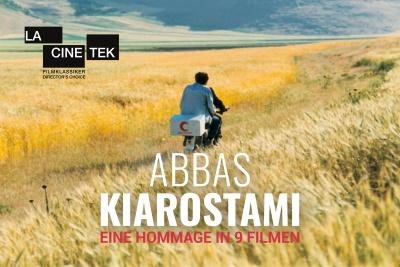 Abbas Kiarostami Retrospektive (© 2021 La Cinetek. All Rights Reserved.)